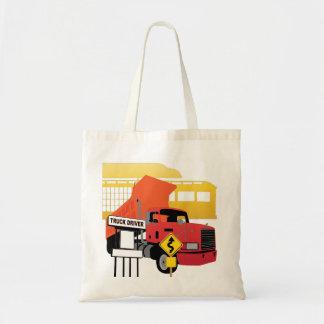 Jobs Truck Driver Bag