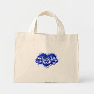 Jocelyn Mini Tote Bag