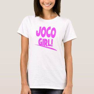 JOCO GIRL SPAGHETTI TOP W/BAYSIDE IMAGES LOGO