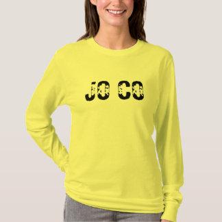 JOCO Johnston County T-Shirt