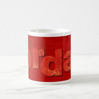 Jodan's Mug