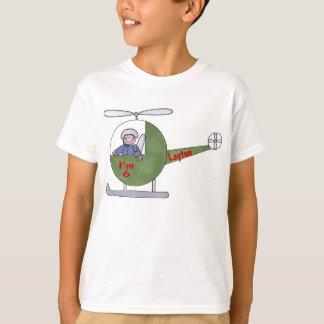 Jodi/Order for Layton T-Shirt