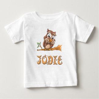 Jodie Owl Baby T-Shirt