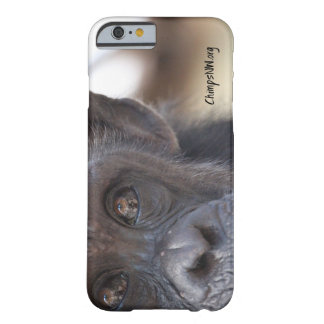 Jody Eye's iPhone 6/6s Barely There Case