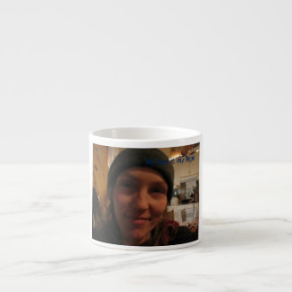 Jody spacebook mug espresso mug