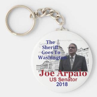 Joe ARPAIO AZ 2018 Key Ring