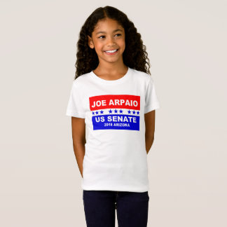 Joe Arpaio US Senate 2018 Arizona T-Shirt