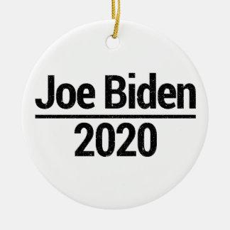 Joe Biden 2020 Ceramic Ornament
