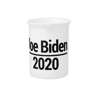 Joe Biden 2020 Pitcher