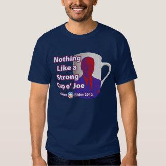 Joe Biden Election 2012 Obama Elect T Shirt