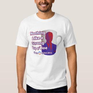 Joe Biden Election 2012 Obama Elect Tshirt
