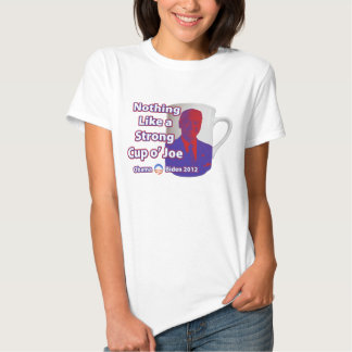 Joe Biden Election 2012 Obama Elect Tshirts