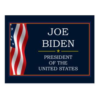 Joe Biden President V3 Post Cards