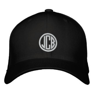 Joe Chaplain Band Cap
