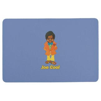 Joe Cool Floor Mat