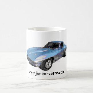 Joe_Corvette, www.joecorvette.com Coffee Mug
