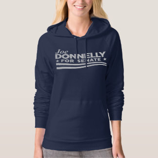 Joe Donnelly for Senate Hoodie