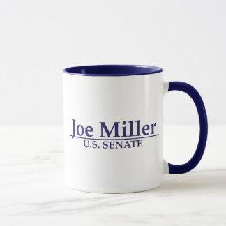 Joe Miller U.S. Senate Mug
