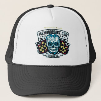 Joe Morris Art trucker hat! Trucker Hat