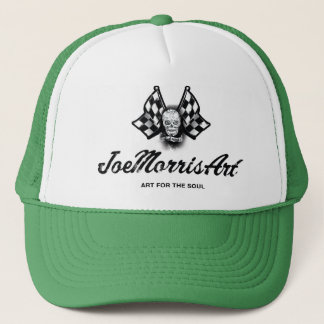 Joe Morris Classic Speed trucker Hat