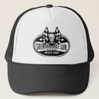 Joe Morris Speed trucker hat