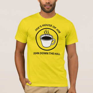 JOE SELLS JOE T-Shirt