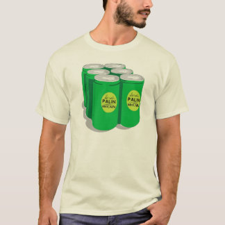 Joe Six Pack T-Shirt