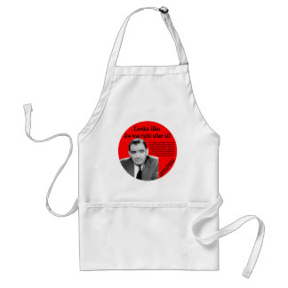 Joe Was Right Standard Apron