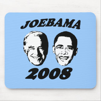 JOEBAMA 2008 mousepad