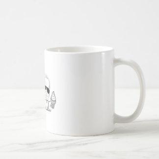 JoeBama Ice Cream Coffee Mug