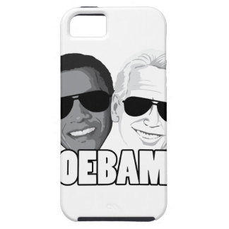 JoeBama Ice Cream iPhone 5 Case