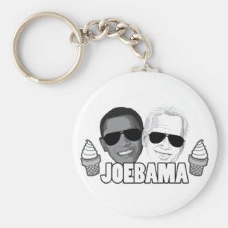 JoeBama Ice Cream Key Ring