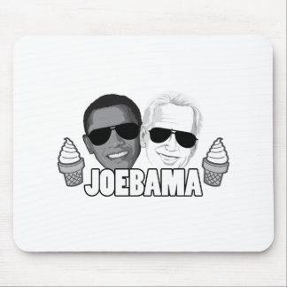JoeBama Ice Cream Mouse Pad