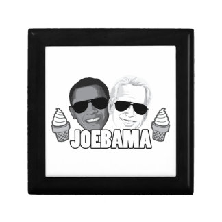 JoeBama Ice Cream Small Square Gift Box