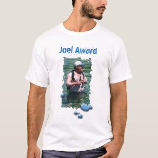 Joel Award T-Shirt