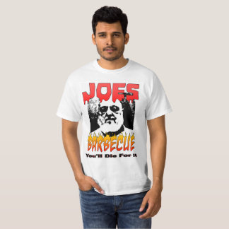 Joes Barbecue 2 T-Shirt