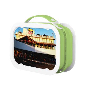 Joe's Crab Shack Lunch Box
