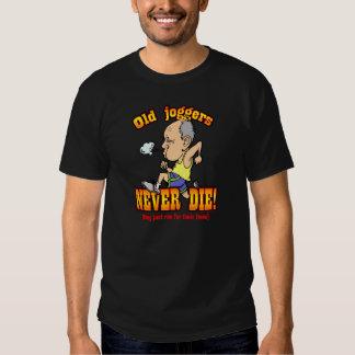 Joggers Tshirt