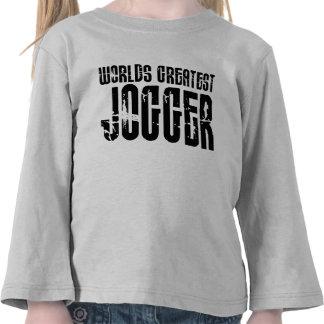 Jogging & Joggers : Worlds Greatest Jogger Tee Shirt