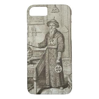 Johann Adam Schall von Bell (1591-1666) from 'Chin iPhone 7 Case