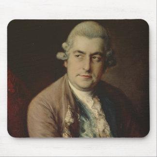 Johann Christian Bach, 1776 Mouse Pad