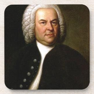 Johann Sebastian Bach Coaster