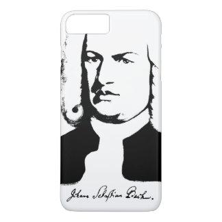 Johann Sebastian Bach iPhone 7 Plus Case
