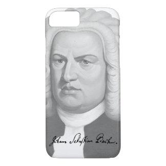 Johann Sebastian Bach iPhone 8/7 Case