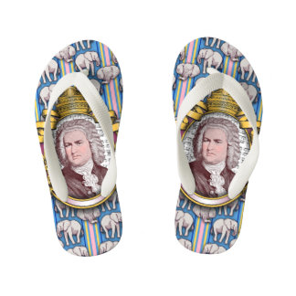 Johann Sebastian BACH Thongs