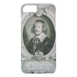 Johann van Knuyt (1587-1654) from 'Portraits des H iPhone 7 Case