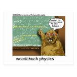johann_woodchuck post card