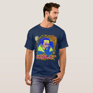 Johannes Kepler Tee