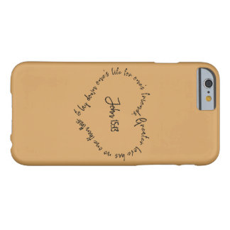 John 15:13 Bible Quote Love Heart Phone Case