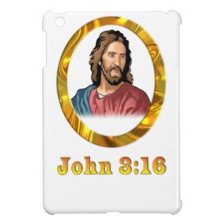 John 3:16 phone cases iPad mini covers